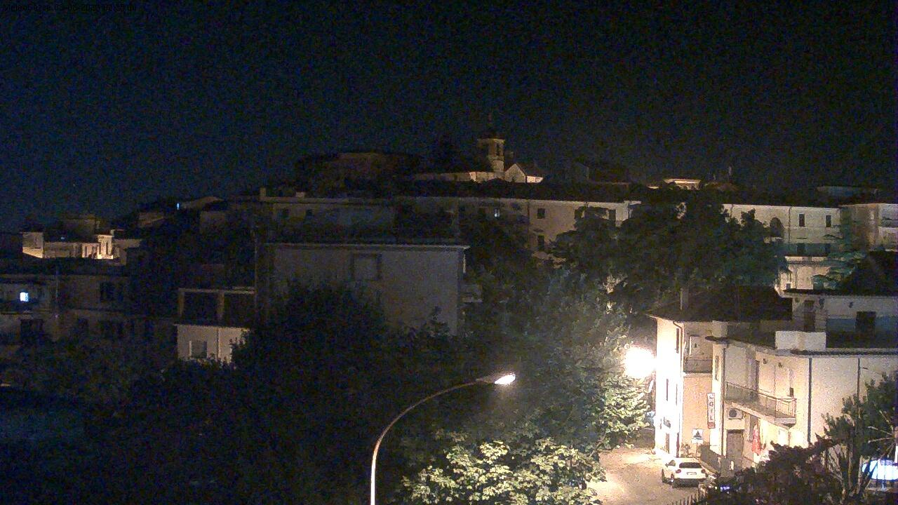 Webcam Sezze - MeteoSezze